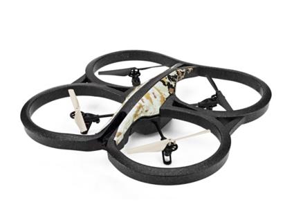 AR Drone Quadricopter
