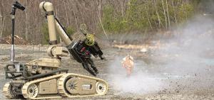 710 Kobra Robot