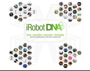 iRobot's Site