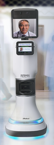 RP-VITA Remote Presence Robot