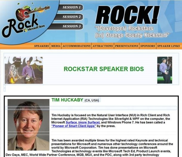 "Screenshot Website ""ROCK""-1"