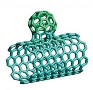 A nanobud