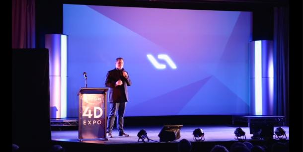 DAQRI 2015 Founder CEO Brian Mullins Keynote