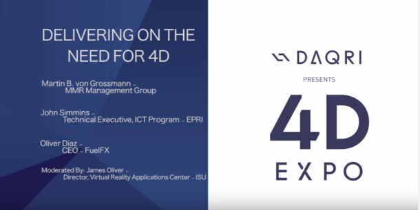 DAQRI AWE2015 Keynote