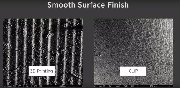 Molecular Smooth Surface