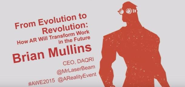 DAQRI, The Future of Work