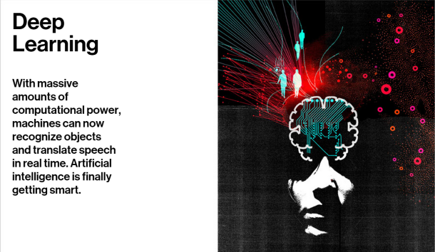 Deep Learning Computational Power