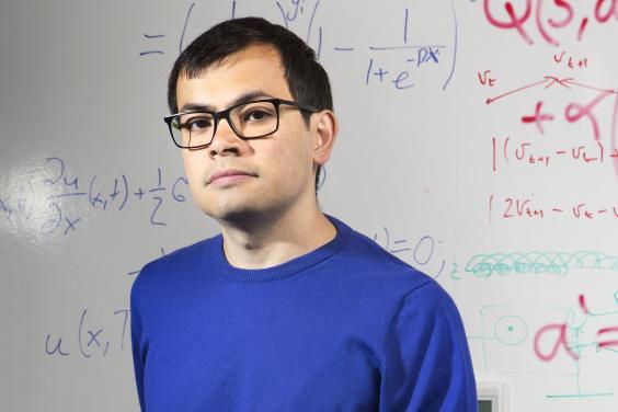 Google Scholar Demis Hassabis