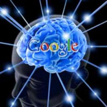 Google Brain Image