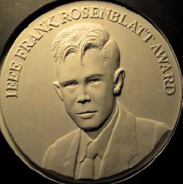 The Rosenblatt Award